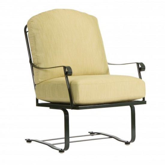 Fullerton Spring Lounge Chair