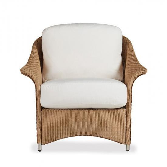 GENERATIONS LOUNGE CHAIR