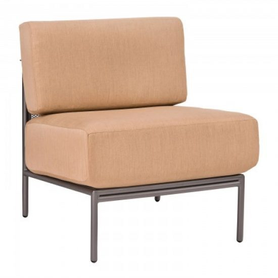 Jax Armless Sectional Unit