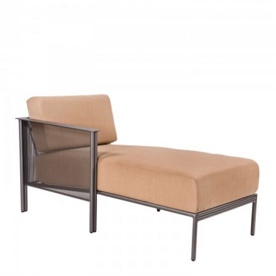 Jax LAF Sectional Chaise Unit