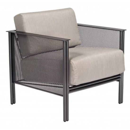 Jax Stationary Lounge Chair