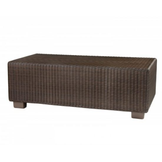 Montecito Rectangular Coffee Table