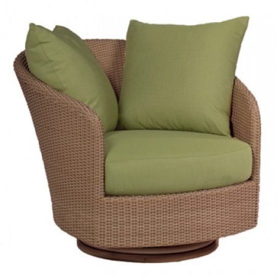 Oasis Swivel Lounge Chair