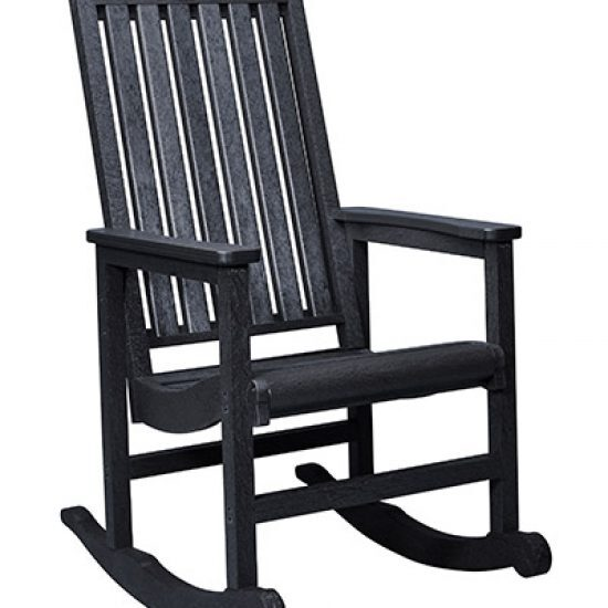 Generation Line Porch Rocker