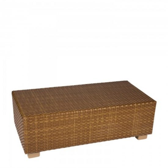Sedona Rectangular Coffee Table