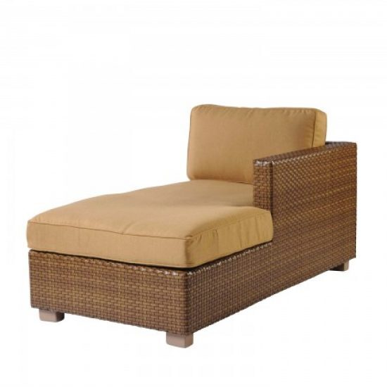 Sedona Right Arm Facing Chaise Lounge Sectional