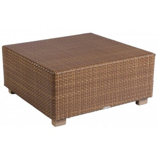 Sedona Square Coffee Table