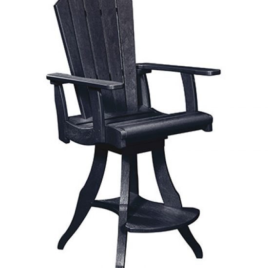 Generation Line Swivel Pub Chair