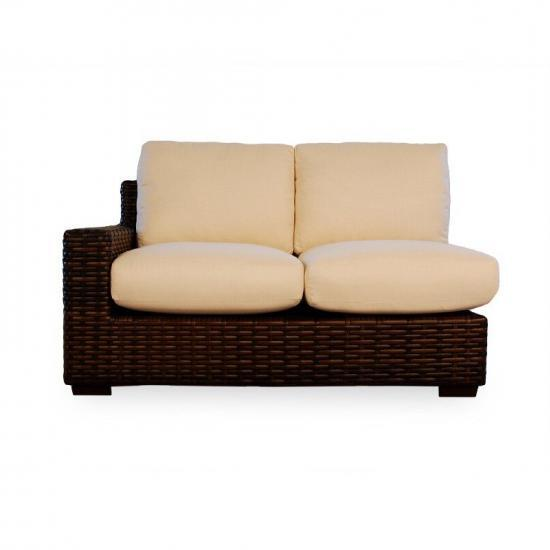 CONTEMPO RIGHT ARM LOVE SEAT