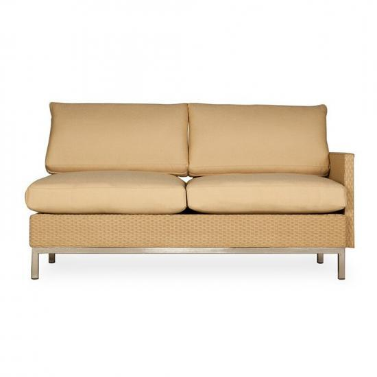 ELEMENTS LEFT ARM SETTEE - ADDITIONAL VERSION