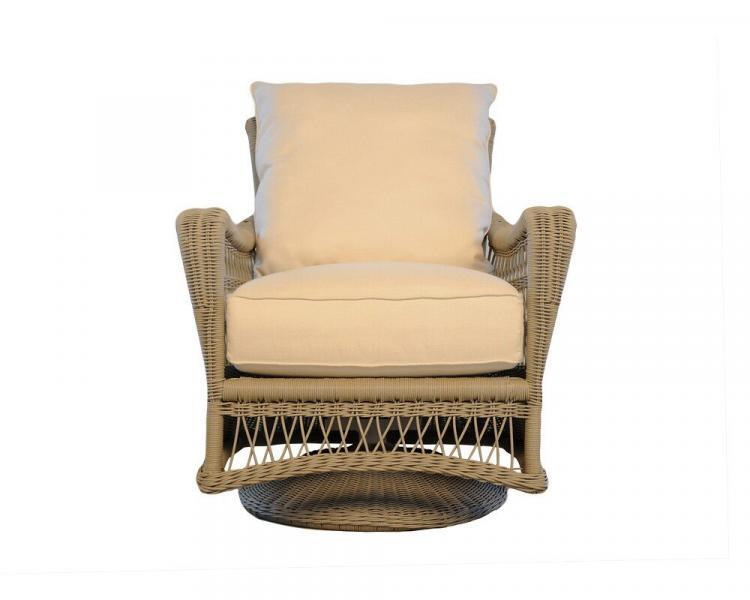 fairhope swivel rocker