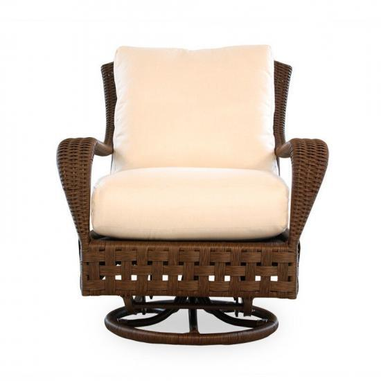 HAVEN SWIVEL GLIDER