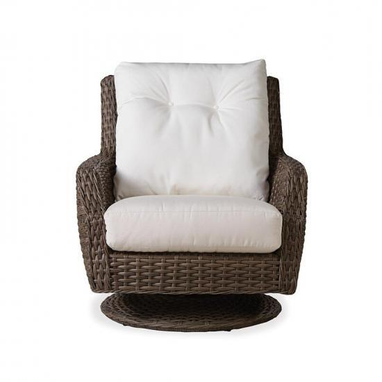 LARGO HIGH BACK SWIVEL ROCKER