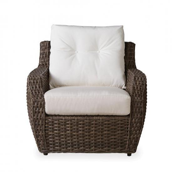 LARGO LOUNGE CHAIR