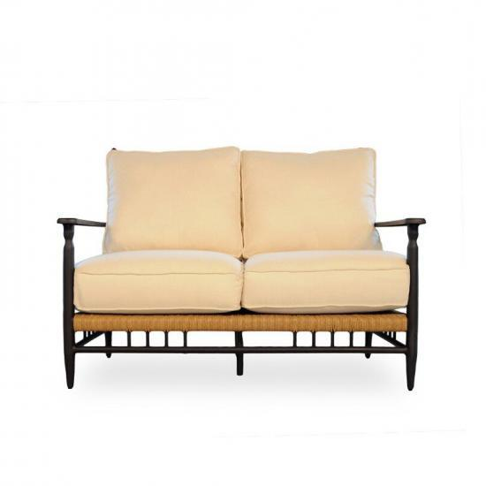 LOW COUNTRY LOVE SEAT
