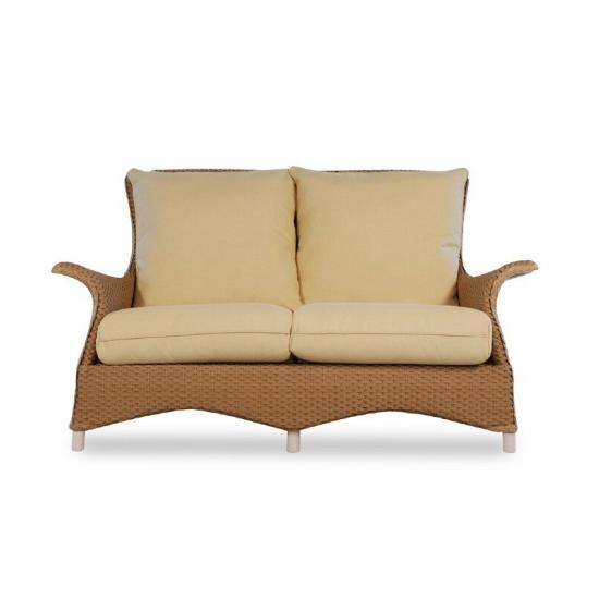 MANDALAY LOVE SEAT