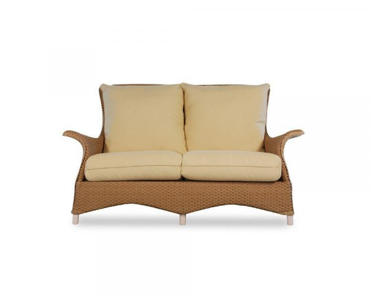 mandalay love seat
