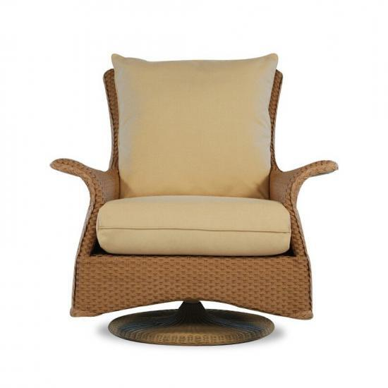 MANDALAY SWIVEL ROCKER