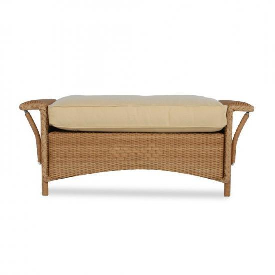 NANTUCKET LARGE OTTOMAN