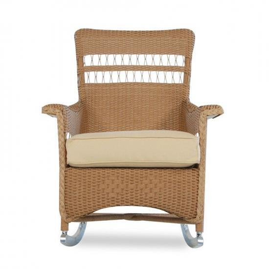 NANTUCKET PORCH ROCKER