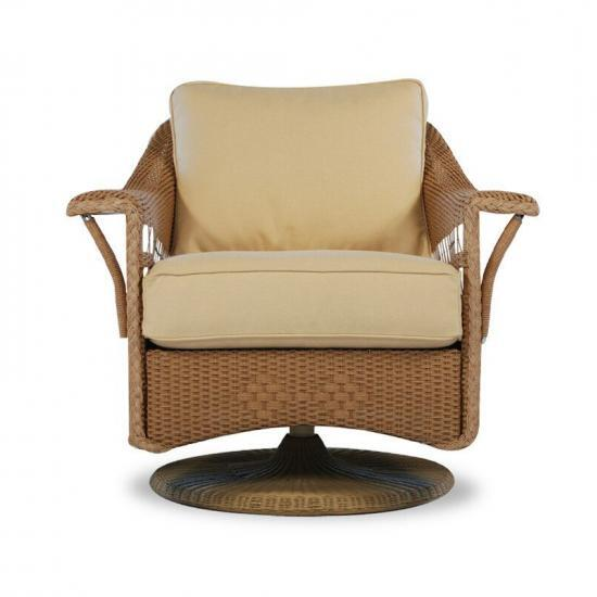 NANTUCKET SWIVEL GLIDER