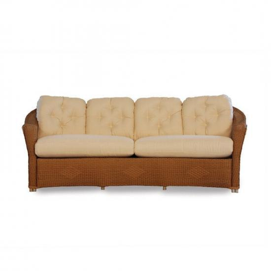 REFLECTIONS CRESCENT SOFA