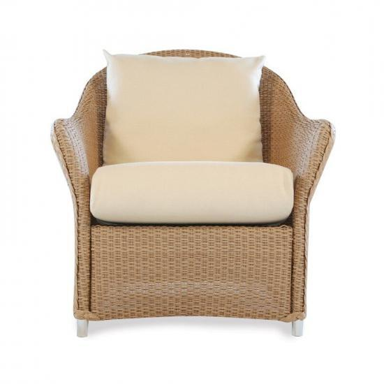 WEEKEND RETREAT LOUNGE CHAIR