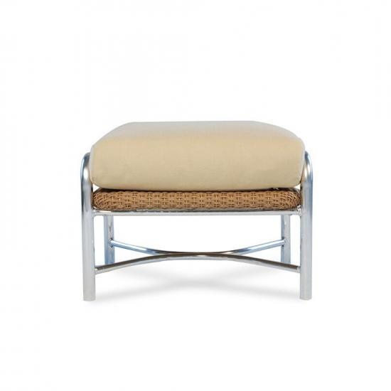 WEEKEND RETREAT OTTOMAN