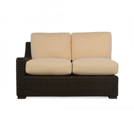MESA RIGHT ARM LOVE SEAT