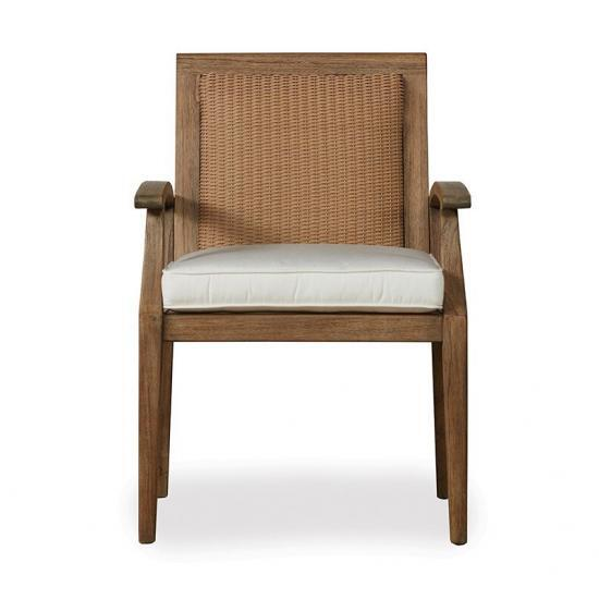 WILDWOOD DINING CHAIR