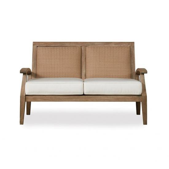 WILDWOOD LOVE SEAT