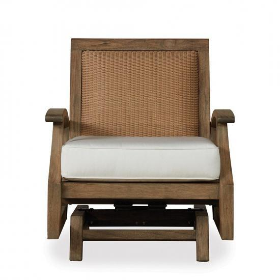 WILDWOOD SPRING ROCKER LOUNGE CHAIR