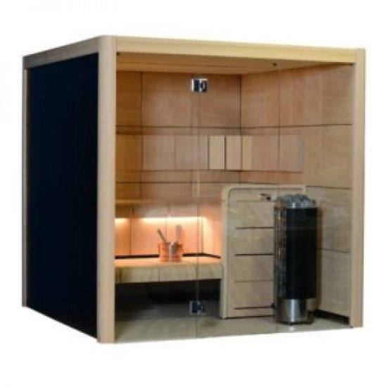 Claro Indoor Sauna