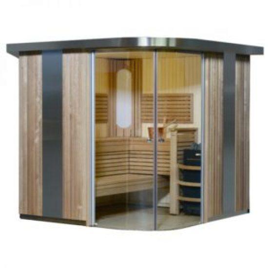 Rondium Indoor Deluxe Sauna