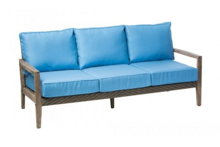 Brittany deep seating sofa