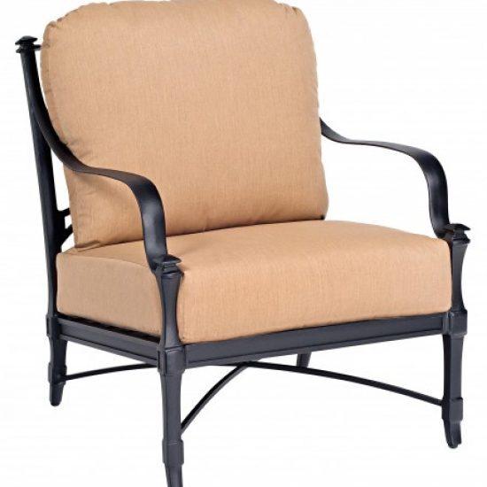 Isla Stationary Lounge Chair