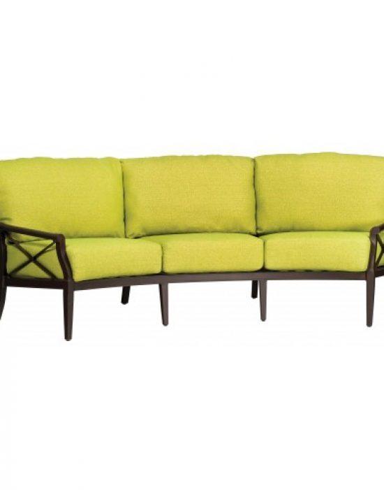 Andover Crescent Sofa