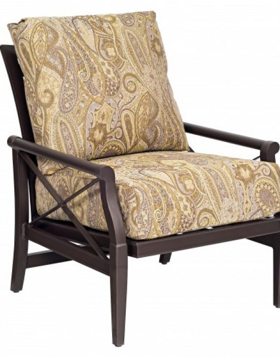 Andover Rocking Lounge Chair