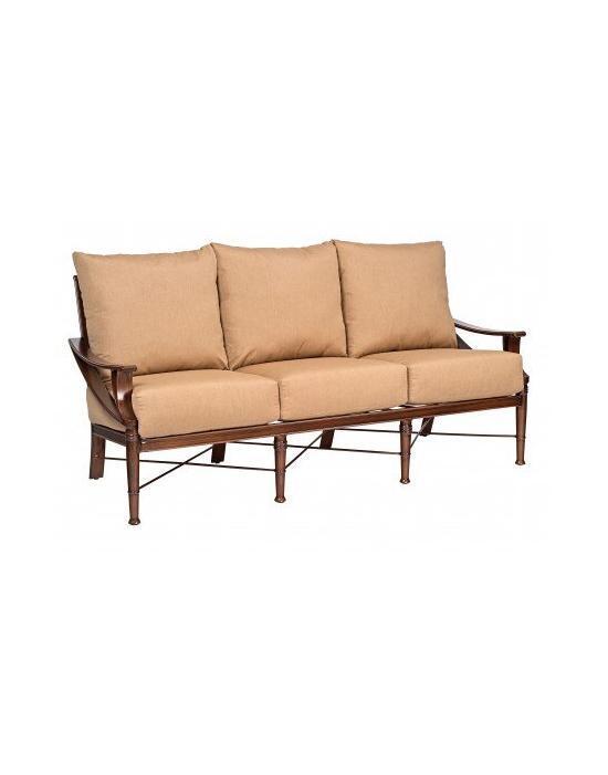 Arkadia Cushion Sofa