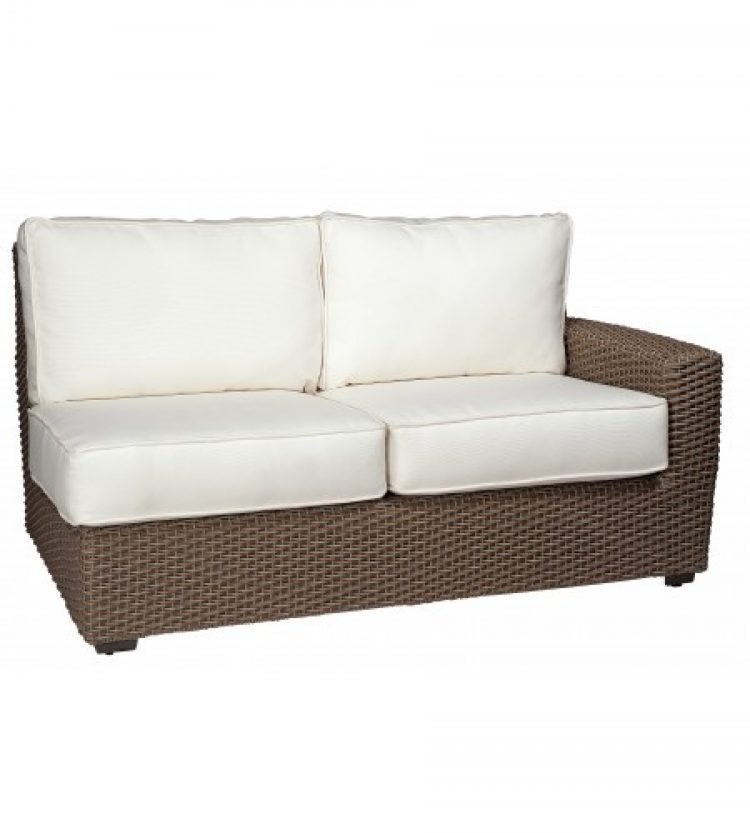augusta right arm facing loveseat sectional