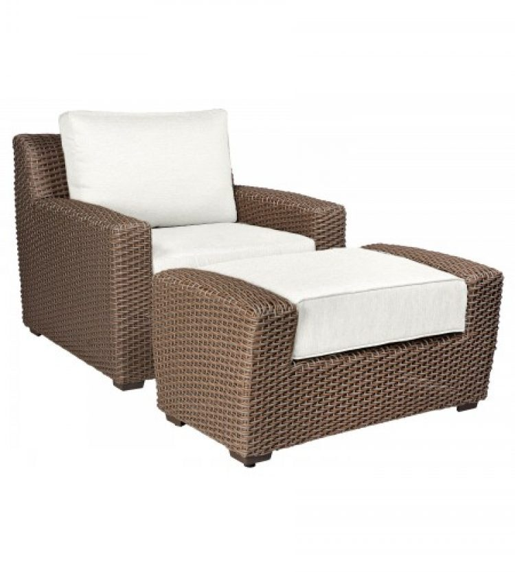 augusta stationary lounge chair