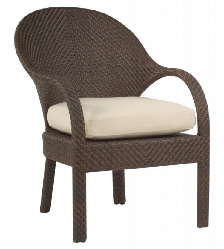 bali dining occasional chair