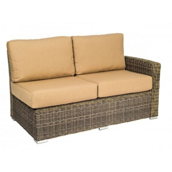 Bay Shore RAF Sectional Love Seat