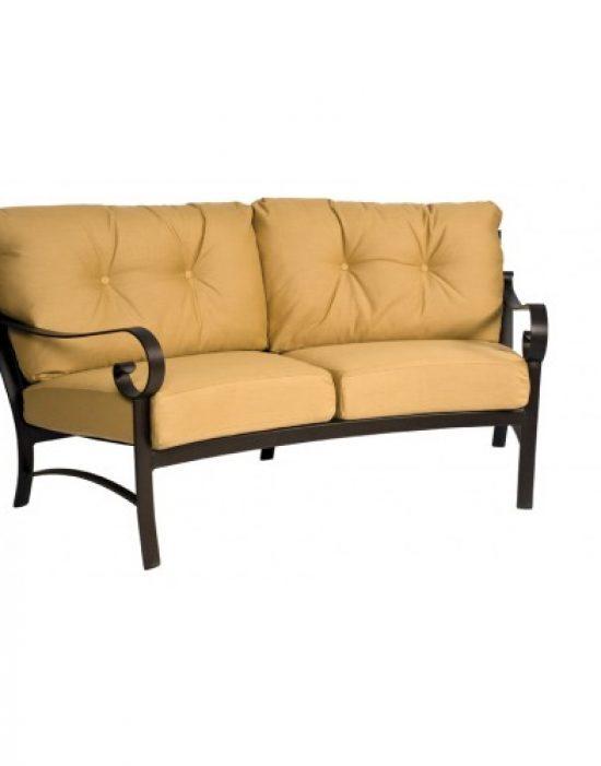 Belden Cushion Crescent Sofa