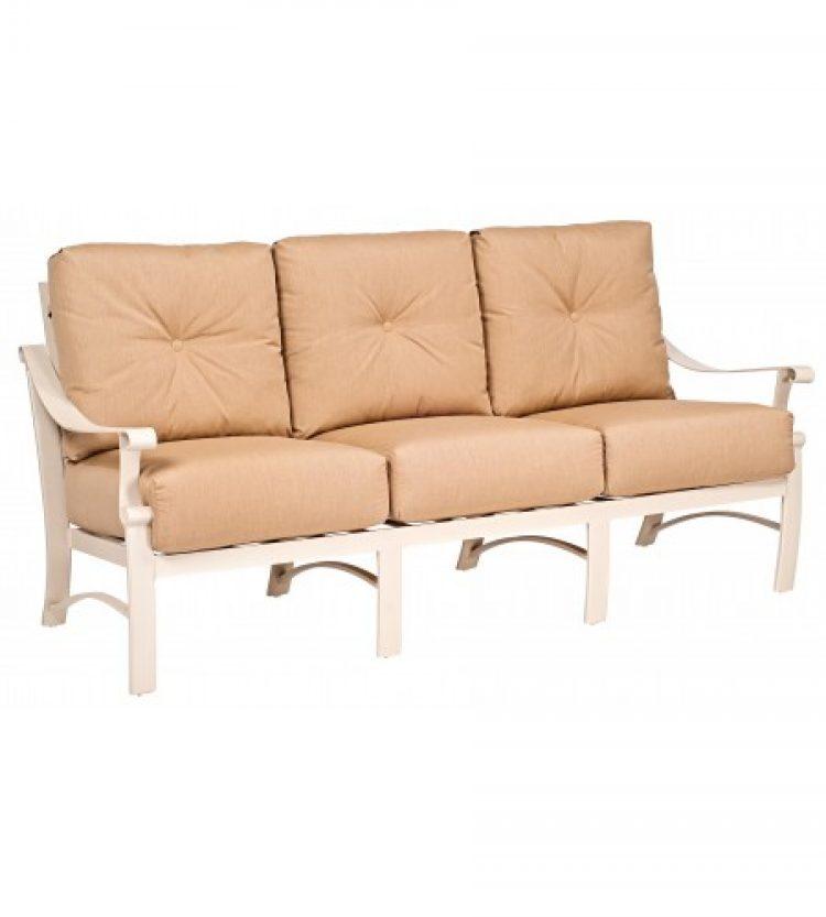 bungalow cushion sofa