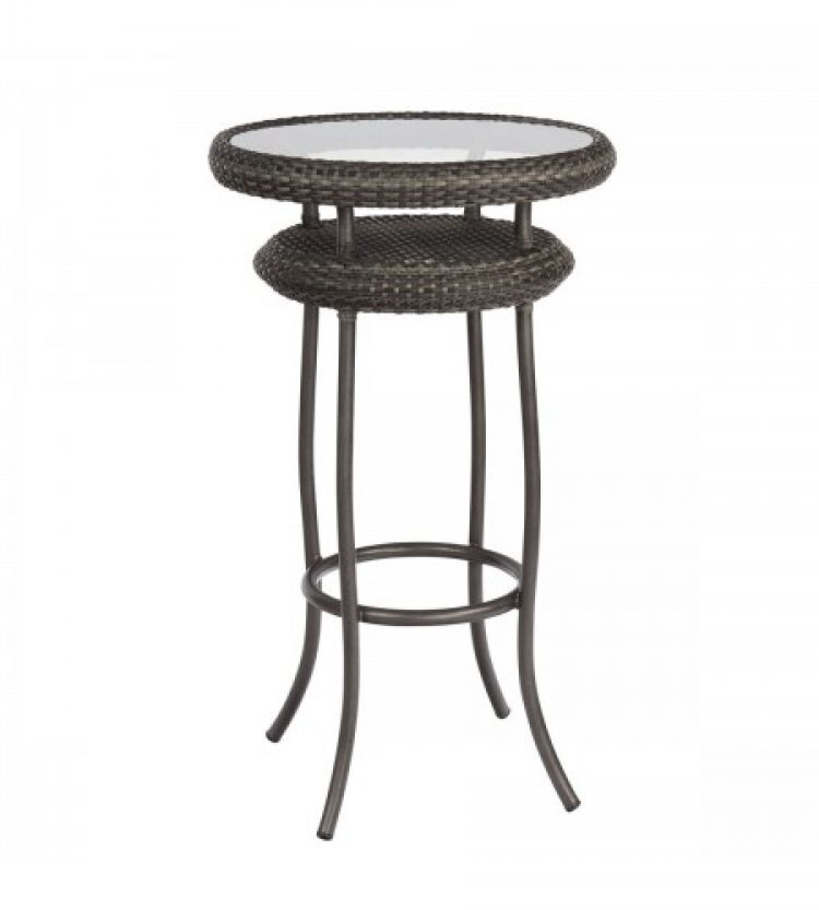 canaveral nelson bar table