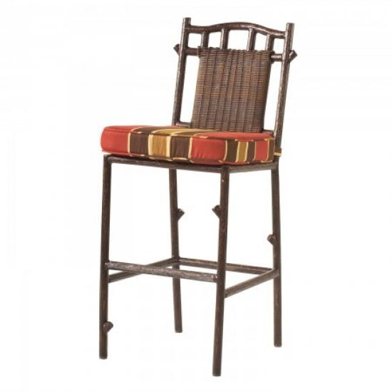 Chatham Run Bar Stool Without Arms