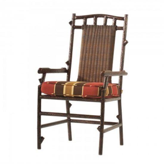 Chatham Run Dining Arm Chair