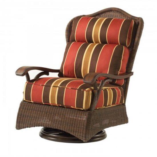 Chatham Run Swivel Lounge Chair