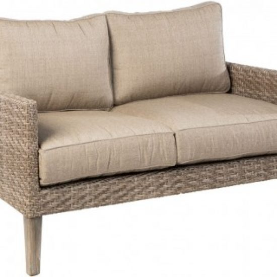 CORNWALL COLLECTION DEEP SEATING LOVE SEAT